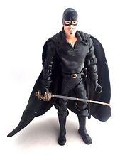 "The Mask of Zorro Movie Action Figure 6.5"" ZORRO"