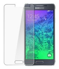 TEMPERED GLASS SCREEN PROTECTOR ANTI SCRATCH For Samsung Galaxy J1 ACE UK SELLER