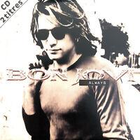 Bon Jovi CD Single Always - France (M/M)