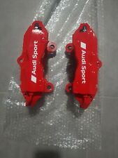PORSCHE CAYENNE 955 REAR BREMBO 4 POT BRAKE CALIPERS 2006