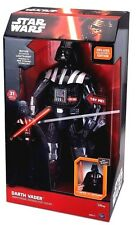 Star Wars Darth Vader Deluxe Animatronic Interactive Figure  Tall NEW and boxed
