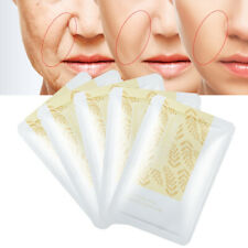 5pcs Nasolabial Folds Anti-Wrinkle Face Lifting Facial Laugh Lines Care Patches