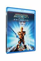 Masters Of The Universe - Dolph Lundgren, Courteney Cox NEW BLU-RAY UK REGION B