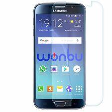 Panzerglas für Samsung Galaxy S6 G920F Schutzglas Glasfolie 9H