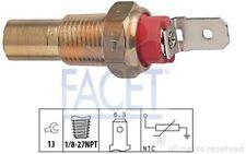 FACET Sensor temp. refrigerante FORD SIERRA RANGER SUZUKI VITARA GRAND 7.3115