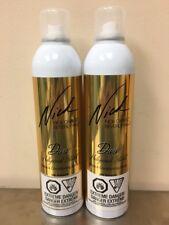 2 Nick Chavez Diva Hollywood Starlet Shine & Conditioning Hair Spray (2 x 12 oz)