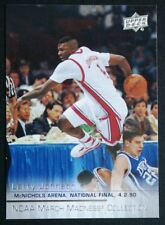 2014-15 Upper Deck March Madness Collection #LJ2 Larry Johnson - NM-MT