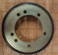 """friction DRIVE DISC GILSON 189153222 32222 18915 6"""" OD 7 bolt hole pattern"""