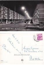 LECCE: Rione S. Rosa - Via Indipendenza   1963