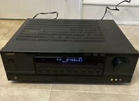 Sherwood RD-6108 Receiver Dolby 5.1 DTS 125W 5-channel A/V Used