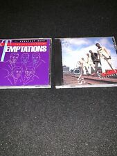 THE TEMPTATIONS • 17 Greatest Hits | The Ultimate Collection
