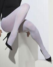Onorevoli Best Dressed Stripey NERO /& Porpora Halloween unica taglia costume Collant