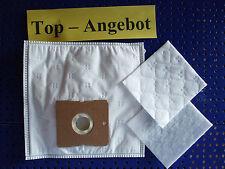 10 Staubsaugerbeutel geeignet für Dirt Devil M 7011-3 Skuppy, 5-lagige Vliestüte