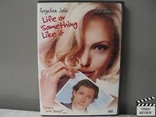 Life or Something Like It (DVD, 2002)
