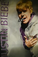 Justin Bieber  Throw Blanket 50x60 Concert