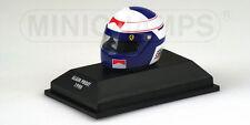 Arai Helmet 1990 A.Prost Ferrari  517381001 1/8 Minichamps
