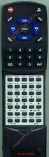 Replacement Remote for ZENITH XBR413, 6711R1N150A