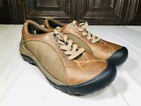 Keen Presidio Size US 9 M (B) EU 39.5 Women's Casual Oxford Shoes Brown 1011401