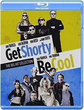 Get Shorty / Be Cool The Big Hit Collection (2015, REGION A Blu-ray New)