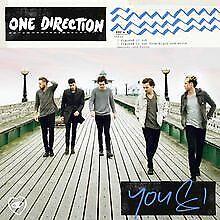 You & I von One Direction | CD | Zustand sehr gut