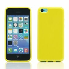 Yellow Case/Cover for iPhone 5c