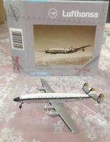 Herpa Wings 513050 Lufthansa Lockheed L 1649A Constellation Super Star 1:500,OVP