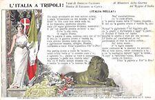 1783) WW ITALO TURCA, L'ITALIA A TRIPOLI, VERSI DI CALIFANO E MUSICA DI CAPUA.