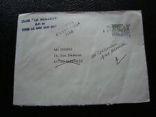 FRANCE - enveloppe 1982 timbre preoblitere yt n° 174 (cy53) french (U)