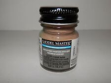 Model Master Acrylic Paint Raw Sienna #4608 (1/2 fl. oz.) NEW
