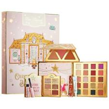 Too Faced Christmas Cookie House Party set GENUINE