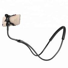 Multifunction Long Neck Lazy Bracket Flexible Mobile Phone Holder 360 Rotation