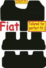 FIAT ULYSSE Deluxe qualità Tappetini su misura 1995 1996 1997 1998 1999 2000 2001 2002