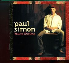 Paul Simon / You're The One