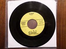Cowboy Copas Starday 501 Alabam / I Can  VG+