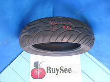 pneumatici usati moto 120/70 R12 pirelli gts23 gomme scooter M28