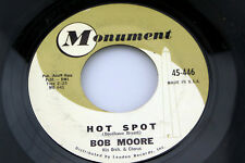 Bob Moore: Hot Spot / Mexico  [VG Copy]