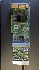 3D Labs Wildcat III 6210 Graphics Accelerator Card Vertex M5 1602-31