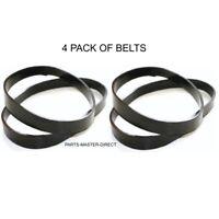 FITS Vax Vacuum Cleaner Belt VS10D 4 Belts Per Pack DBB/0028