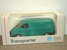 VW Volkswagen Transporter - Schabak 1065 Germany 1:43 in Box *36642