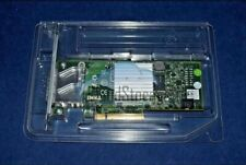 12DNW Dell H200E Dual Port 6Gb/s SAS PCI-e HBA Controller Adapter Card 012DNW