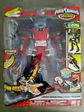 Power Rangers Dino Super Charge - Limited Edition Ptera Charge  Megazord