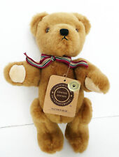Retired 20Th Anniversary Boyds Bear Plush Jointed Limited Matthew 1999