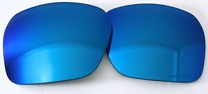 Oakley Portal X OO9460 Prizm Sapphire Replacement Lenses 59 mm