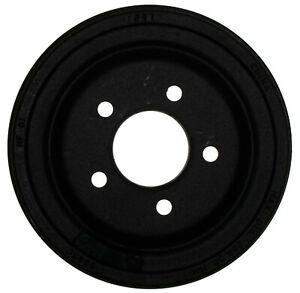 Brake Drum Rear ACDelco Pro Brakes 18B259