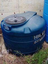Serbatoio blu 300 Lt Blu Acqua e gasolio sconto 10 % se ritiro diretto