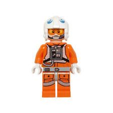 LEGO ® - Star Wars ™ - Set 75056 - Figurine Snowspeeder Pilot (sw597)