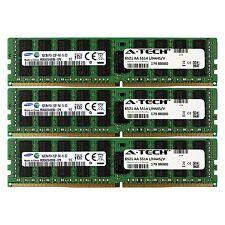 PC4-17000 Samsung 48GB Kit 3x 16GB HP Cloudline CL2100 726719-B21 Memory RAM