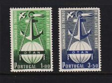 Portugal - #747-48 mint, cat. $ 140.00