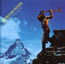 DEPECHE MODE Construction Time Again CD BRAND NEW