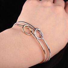 Mode Damen eroeffnen Elegant Bracelet Armband Armreif Schmuck Neu